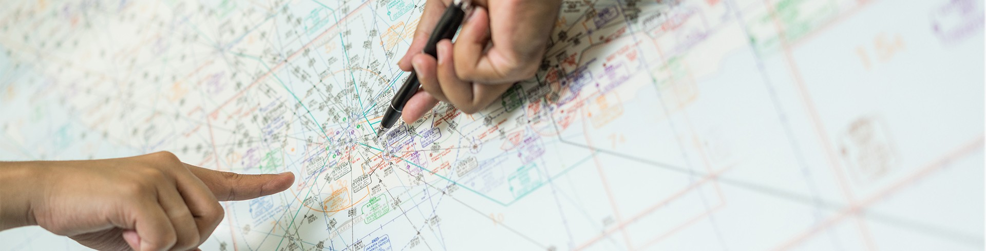 User Preferred Route (UPR)s Trial Procedures Within Indonesia Airspace